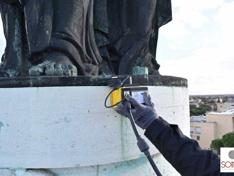 indagini conoscitive lavori restauro monumento caduti