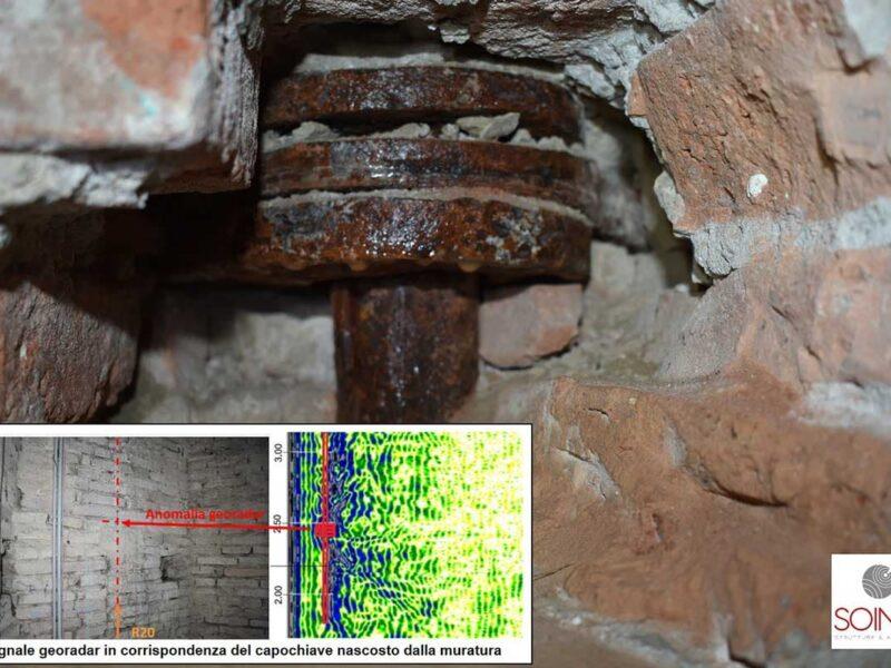 indagini diagnostiche sismiche