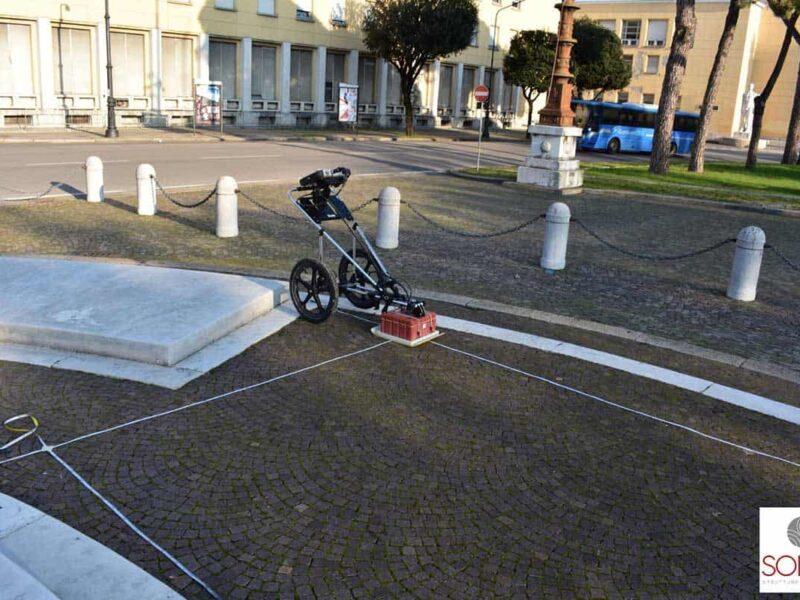 interventi restauro monumento forlì